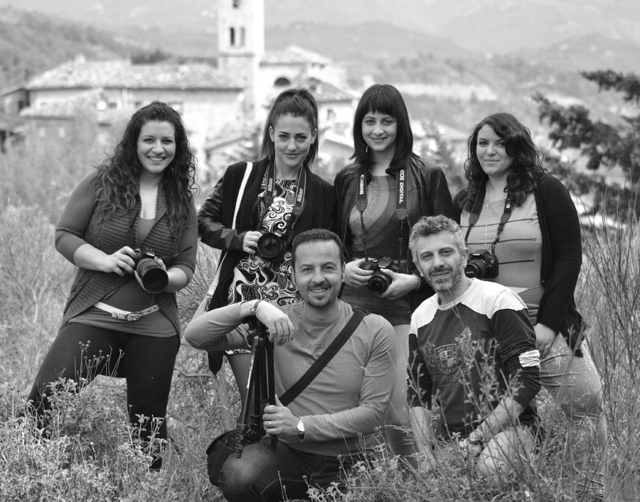 Corso di Fotografia Ascoli Piceno
